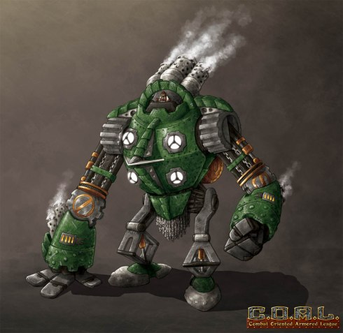coal c3 gunther