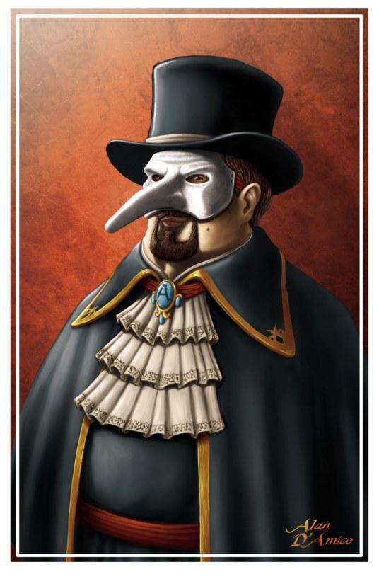 Inkognito ambassador