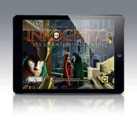 Inkognito per iPad