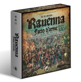 Ravenna Fatto D'Arme