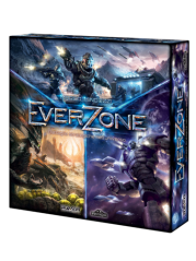 EverZone: Strategic Battles in theUniverse