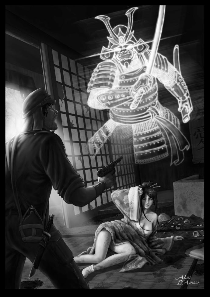 (Sinerequie) - Haniko Makiba