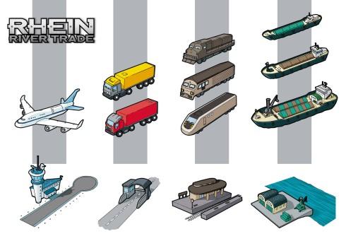veicoli impaginati