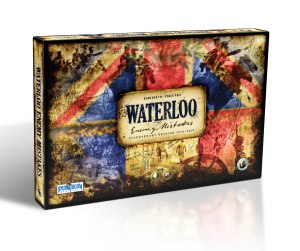 Waterloo Enemy Mistakes – PendragonGame