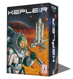 Kepler - box