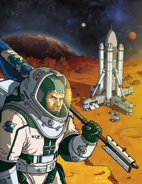 Kepler - cover